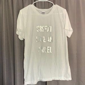 Victoria's Secret Sport T Shirt